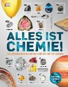 Cover-Bild zu Alles ist Chemie!