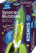 Cover-Bild zu Space Bubbles
