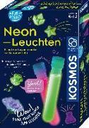 Cover-Bild zu Fun Science Neon-Leuchten