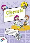 Cover-Bild zu Chemie für Kids von Amann, Manfred