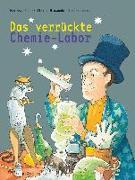 Cover-Bild zu Das verrückte Chemie-Labor von Korn-Müller, Andreas