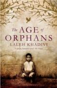 Cover-Bild zu The Age of Orphans (eBook) von Khadivi, Laleh