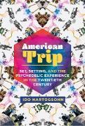 Cover-Bild zu American Trip (eBook) von Hartogsohn, Ido
