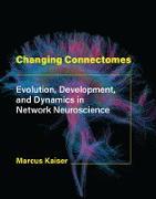 Cover-Bild zu Changing Connectomes (eBook) von Kaiser, Marcus