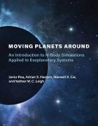 Cover-Bild zu Moving Planets Around (eBook) von Roa, Javier