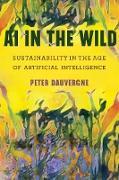 Cover-Bild zu AI in the Wild (eBook) von Dauvergne, Peter