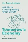 Cover-Bild zu Tomorrow's Economy (eBook) von Stoknes, Per Espen