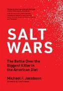 Cover-Bild zu Salt Wars (eBook) von Jacobson, Michael F.