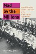 Cover-Bild zu Mad by the Millions (eBook) von Wu, Harry Yi-Jui