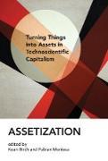 Cover-Bild zu Assetization (eBook) von Birch, Kean (Hrsg.)