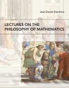 Cover-Bild zu Lectures on the Philosophy of Mathematics (eBook) von Hamkins, Joel David
