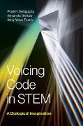 Cover-Bild zu Voicing Code in STEM (eBook) von Sengupta, Pratim