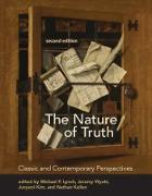 Cover-Bild zu The Nature of Truth, second edition (eBook) von Lynch, Michael P. (Hrsg.)