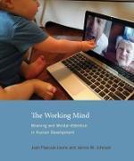 Cover-Bild zu The Working Mind (eBook) von Pascual-Leone, Juan