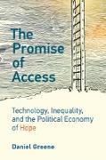 Cover-Bild zu The Promise of Access (eBook) von Greene, Daniel