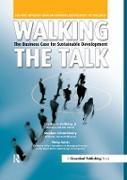 Cover-Bild zu Walking the Talk (eBook) von Holliday, Jr