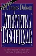Cover-Bild zu Atrévete a disciplinar (nueva edición) von Dobson, James C.
