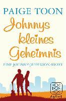 Cover-Bild zu Johnnys kleines Geheimnis (eBook) von Toon, Paige