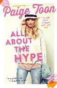Cover-Bild zu All About the Hype (eBook) von Toon, Paige