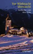 Cover-Bild zu Vor Wiehnacht überrascht von Kurz, Alex