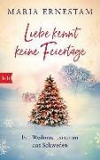 Cover-Bild zu Liebe kennt keine Feiertage von Ernestam, Maria