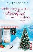 Cover-Bild zu Weihnachten in der kleinen Bäckerei am Strandweg von Colgan, Jenny