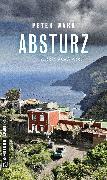 Cover-Bild zu Absturz (eBook) von Wark, Peter