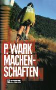 Cover-Bild zu Machenschaften (eBook) von Wark, Peter