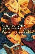 Cover-Bild zu ABC des Lesens (eBook) von Pound, Ezra
