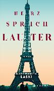 Cover-Bild zu Herz, sprich lauter! (eBook) von Laski, Marghanita