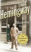 Cover-Bild zu A Moveable Feast von Hemingway, Ernest
