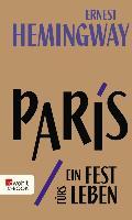 Cover-Bild zu Paris, ein Fest fürs Leben (eBook) von Hemingway, Ernest