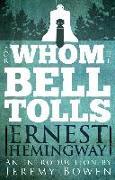 Cover-Bild zu For Whom the Bell Tolls (eBook) von Hemingway, Ernest