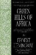 Cover-Bild zu Green Hills of Africa (eBook) von Hemingway, Ernest