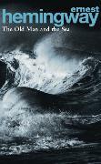 Cover-Bild zu The Old Man and the Sea von Hemingway, Ernest