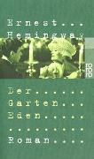 Cover-Bild zu Der Garten Eden von Hemingway, Ernest
