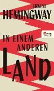 Cover-Bild zu In einem anderen Land (eBook) von Hemingway, Ernest