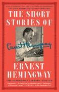 Cover-Bild zu The Short Stories of Ernest Hemingway (eBook) von Hemingway, Ernest