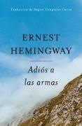 Cover-Bild zu Adios a Las Armas (Spanish Edition) (eBook) von Hemingway, Ernest