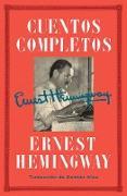 Cover-Bild zu Cuentos completos (Spanish Edition) (eBook) von Hemingway, Ernest