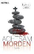 Cover-Bild zu Achtsam morden (eBook) von Dusse, Karsten