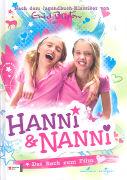Cover-Bild zu Hanni & Nanni Buch zum Film 01 von Blyton, Enid