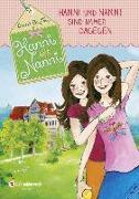 Cover-Bild zu Hanni und Nanni sind immer dagegen von Blyton, Enid