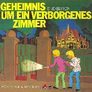 Cover-Bild zu Enid Blyton, Geheimnis um ein verborgenes Zimmer (Audio Download) von Blyton, Enid