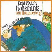 Cover-Bild zu Enid Blyton, Geheimnis am Holunderweg (Audio Download) von Blyton, Enid