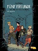 Cover-Bild zu Fünf Freunde 2: Fünf Freunde auf neuen Abenteuern von Blyton, Enid