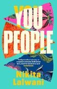 Cover-Bild zu Lalwani, Nikita: You People (eBook)
