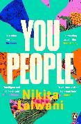 Cover-Bild zu Lalwani, Nikita: You People