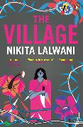Cover-Bild zu Nikita, Lalwani: The Village (eBook)