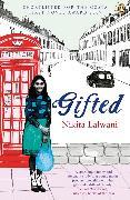 Cover-Bild zu Nikita, Lalwani: Gifted (eBook)